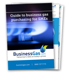 Business gas purchasing for SMEs